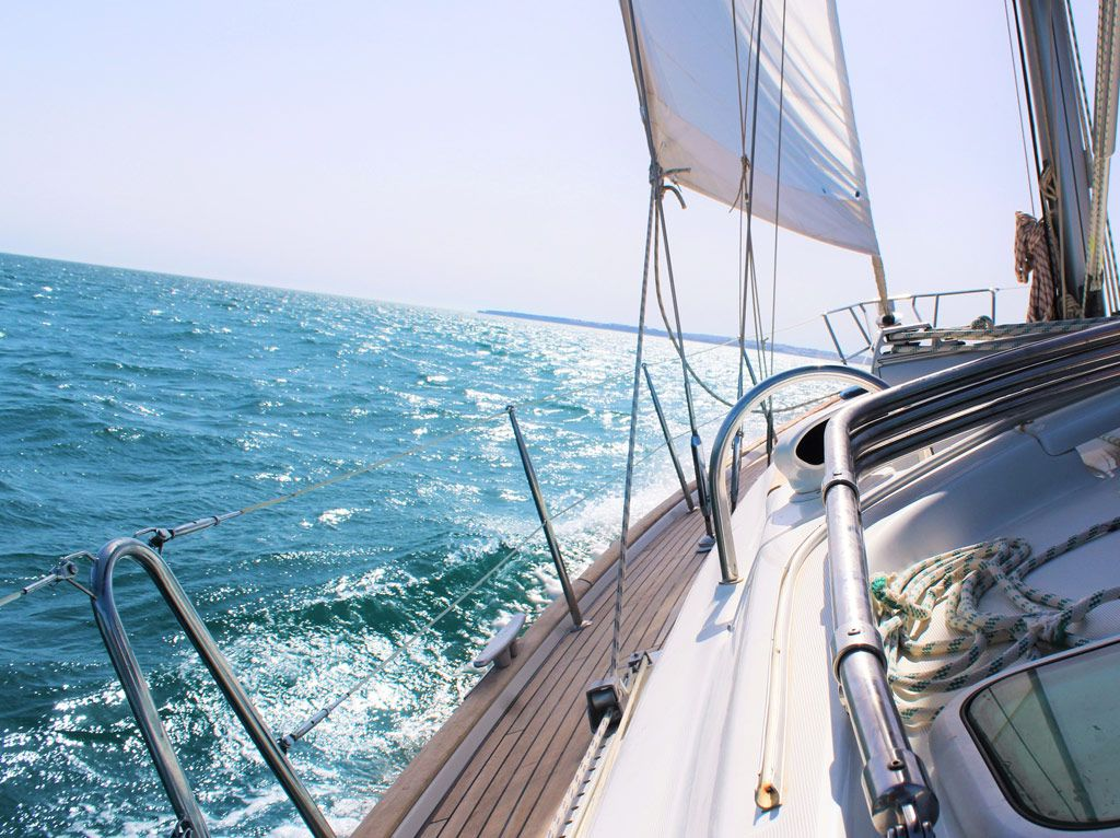 Discover Kos the Yacht Way