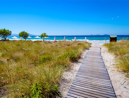 The Top 5 Beaches of Kos – Pick your Favorite