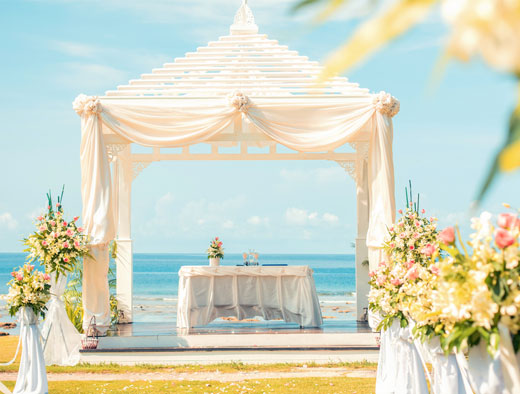 Organizing a Wedding in Kos Island – All the Details