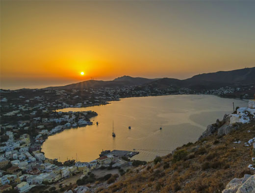 Nearby Island Special: The Serene Island of Leros
