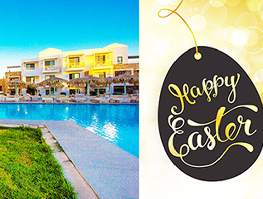 Easter at Diamond Deluxe Hotel
