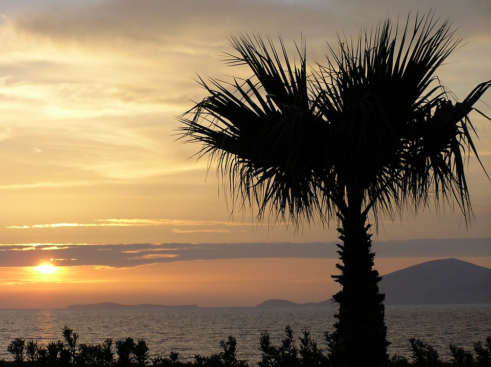 Explore Kos island at your own pace